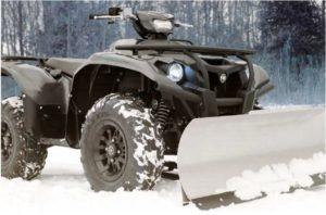 yamaha-snow-plow